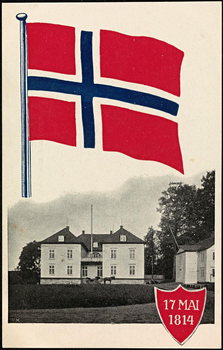 flagg1814