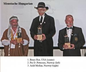 m.hungarian